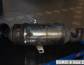 EURO 4 bez DPF