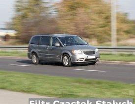 Filtr cząstek stałych Chrysler cena | Porównanie 25