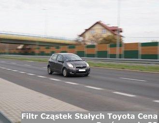 Filtr cząstek stałych Toyota cena | Porównanie 22