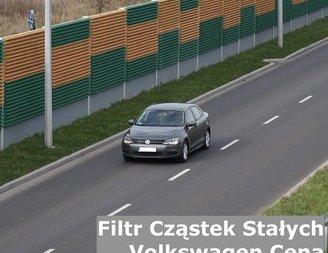 Filtr cząstek stałych Volkswagen cena | Porównanie 23