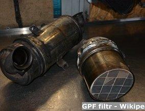 GPF filtr - Wikipedia