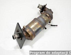 Program do adaptacji DPF