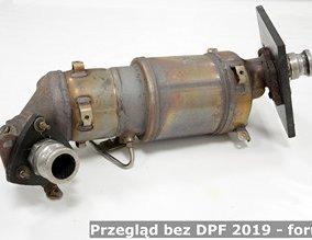 Przegląd bez DPF 2019 - forum