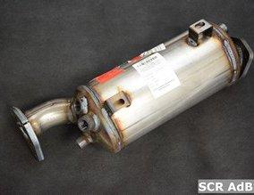 SCR Adblue