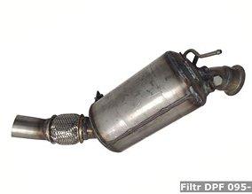 Filtr DPF 095-206