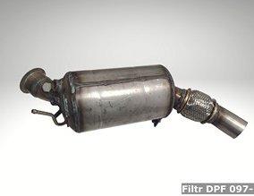 Filtr DPF 097-206