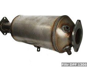 Filtr DPF 1306079