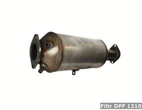 Filtr DPF 1310191