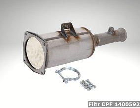 Filtr DPF 1400592880