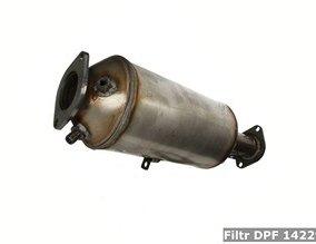 Filtr DPF 1422975