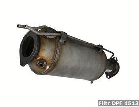 Filtr DPF 1513167