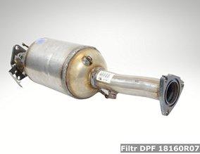 Filtr DPF 18160R07E00