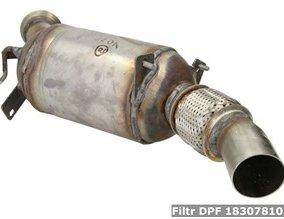 Filtr DPF 18307810164