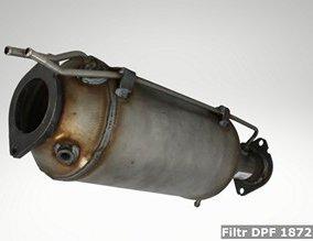 Filtr DPF 1872226