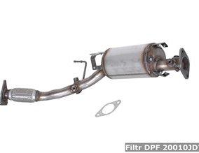 Filtr DPF 20010JD71A