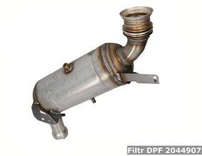 Filtr DPF 2044907336