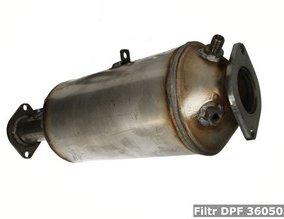 Filtr DPF 36050309