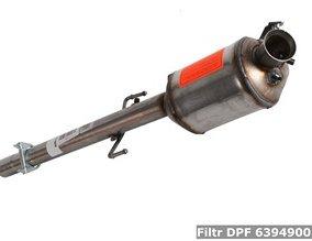 Filtr DPF 6394900292