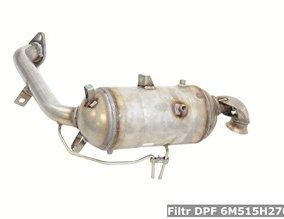 Filtr DPF 6M515H270CA