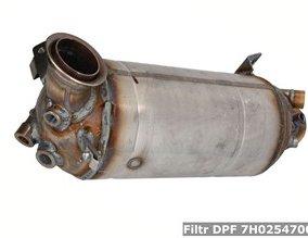 Filtr DPF 7H0254700GX