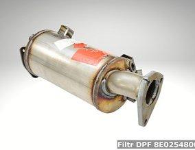 Filtr DPF 8E0254800BX