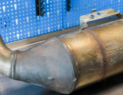 Wypalanie DPF, czyli jak poprawnie wyczyścić filtr cząstek stałych